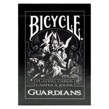 1020181 - Bicycle Guardians kártya