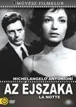 - AZ ÉJSZAKA - LA NOTTE [DVD]