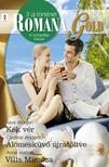 Caroline Anderson, Anne Mather Raye Morgan, - Romana Gold 5. kötet (Kék vér, Álomesküvő újratöltve, Villa Mimóza) [eKönyv: epub, mobi]