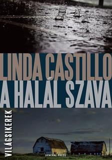 Linda Castillo - A halál szava #