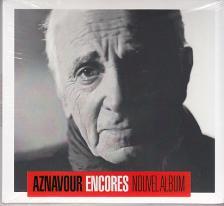 - CHARLES AZNAVOUR 2015 CD