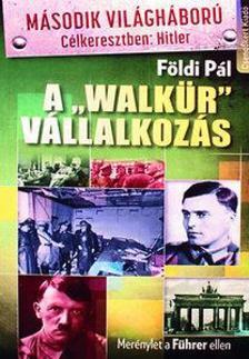 9786155476891 - A 'Walkür' vállalkozás