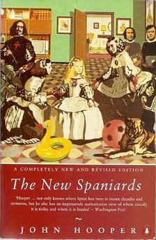 HOOPER, JOHN - The New Spaniards [antikvár]