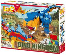 LaQ - Dinosaur World DINO KINGDOM