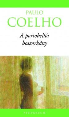 Paulo Coelho - A portobellói boszorkány [eKönyv: epub, mobi]
