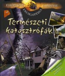 - Természeti katasztrófák - Térbeli képekkel -Játékos feladatokkal