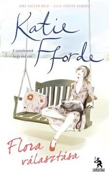 Katie Fforde - Flora választása [eKönyv: epub, mobi]