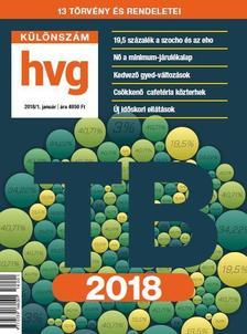 TB 2018. - HVG különszám
