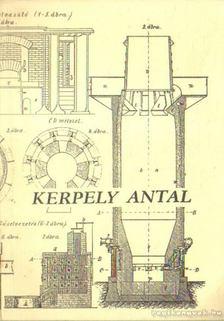 Kerpely Antal - Kerpely Antal [antikvár]