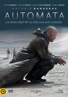 Gabe Ibánez - Automata