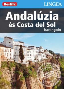 Andalúzia és Costa del Sol - barangoló - Berlitz