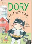 Abby Hanlon - Dory és a fekete bárány<!--span style='font-size:10px;'>(G)</span-->