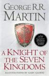 George R. R. Martin - A KNIGHT OF THE SEVEN KINGDOMS