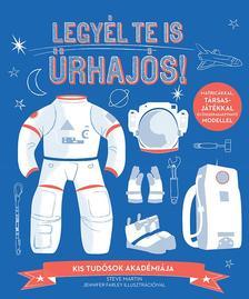 Steve Martin - Legyél te is űrhajós!