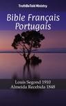 TruthBeTold Ministry, Joern Andre Halseth, Louis Segond - Bible Français Portugais [eKönyv: epub,  mobi]