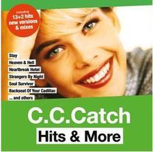 C.C.CATCH - Hits & More CD