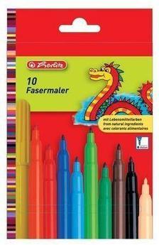 08649139 - Filctoll/10 szín