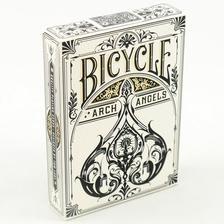1025459 - Bicycle Premium Archangels kártya