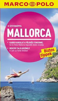 - Mallorca - új Marco Polo