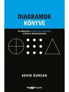 Kevin Dunvan - Diagramok könyve
