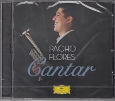 CANTAR - PACHO FLORES CD