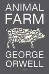 George Orwell - Animal Farm [eKönyv: epub,  mobi]