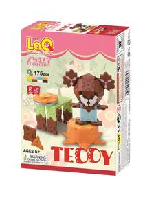 LaQ - Sweet Collection TEDDY