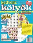 CSOSCH KIADÓ - Kedvenc Kölyök Foglalkoztató nagyoknak 16.<!--span style='font-size:10px;'>(G)</span-->
