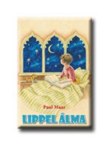 MAAR, PAUL - Lippel álma - KEMÉNY BORÍTÓS