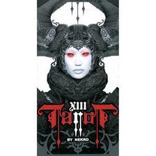 1028794 - Nekro Tarot kártya