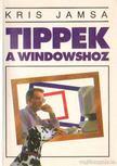 KRIS JAMSA - Tippek a Windowshoz [antikvár]