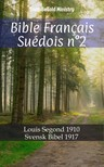 TruthBeTold Ministry, Joern Andre Halseth, Louis Segond - Bible Français Suédois n°2 [eKönyv: epub,  mobi]