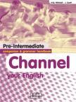 MITCHELL, H.Q.-SCOTT, J. - CHANNEL YOUR ENGLISH PRE-INTERMEDIATE GRAMMAR HANDBOOK<!--span style='font-size:10px;'>(G)</span-->