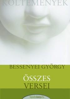 Bessenyei György - Bessenyei György összes versei [eKönyv: epub, mobi]