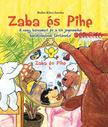 Bodor Klára Sarolta - Zaba és Pihe<!--span style='font-size:10px;'>(G)</span-->