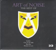 - THE BEST OF ART OF NOISE 2CD