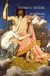 Szlezák, Thomas A. - Homérosz - A nyugati irodalom születése<!--span style='font-size:10px;'>(G)</span-->