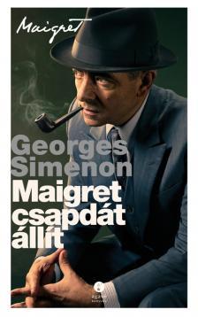 Georges Simenon - Maigret csapdát állít