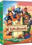 Disney - Lilo és Stitch díszdoboz (2015)