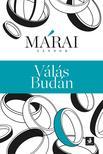 MÁRAI SÁNDOR - VÁLÁS BUDÁN