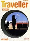 MITCHELL - TRAVELLER BEGINNERS WB + CD-ROM