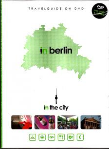 IN BERLIN DVD (TRAVELGUIDE)