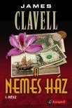James Clavell - A nemes ház - PUHA BORÍTÓS<!--span style='font-size:10px;'>(G)</span-->