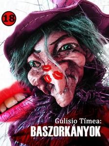 Tímea Gulisio - Baszorkányok [eKönyv: pdf, epub, mobi]