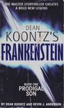 Dean, Koontz - Frankenstein [antikvár]