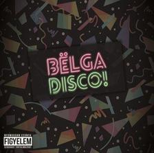 Belga - Disco! CD