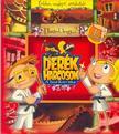 Stork Peter L. - DERÉK HARCOSOK - A TÁVOL-KELET TITKAI - CD MELLÉKLETTEL -