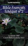 TruthBeTold Ministry, Joern Andre Halseth, Jean Frederic Ostervald - Bible Français Tcheque n°2 [eKönyv: epub,  mobi]
