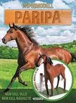 - Papírmodell - Paripa
