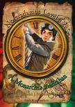 MORRISON, PATRICK J. - A Monarchia markában<!--span style='font-size:10px;'>(G)</span-->